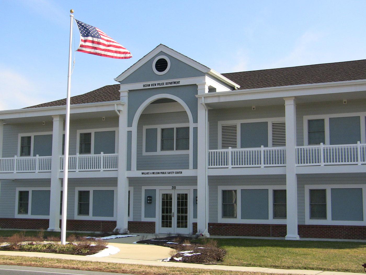 Ocean County Emergency Room