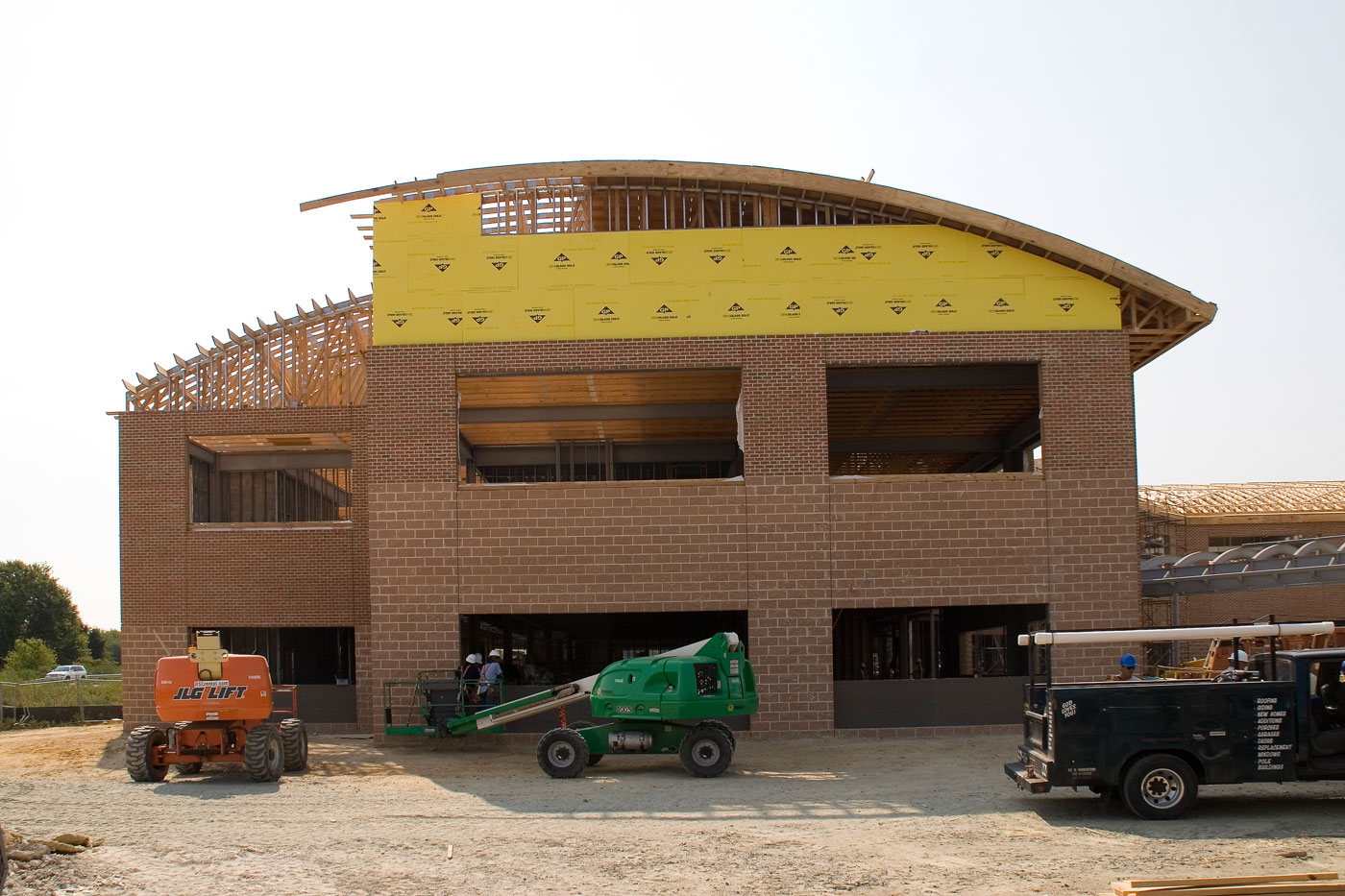 Willow Construction Anne Arundel Medical Center New