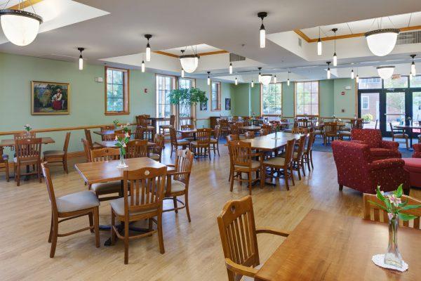 Cafeteria-B