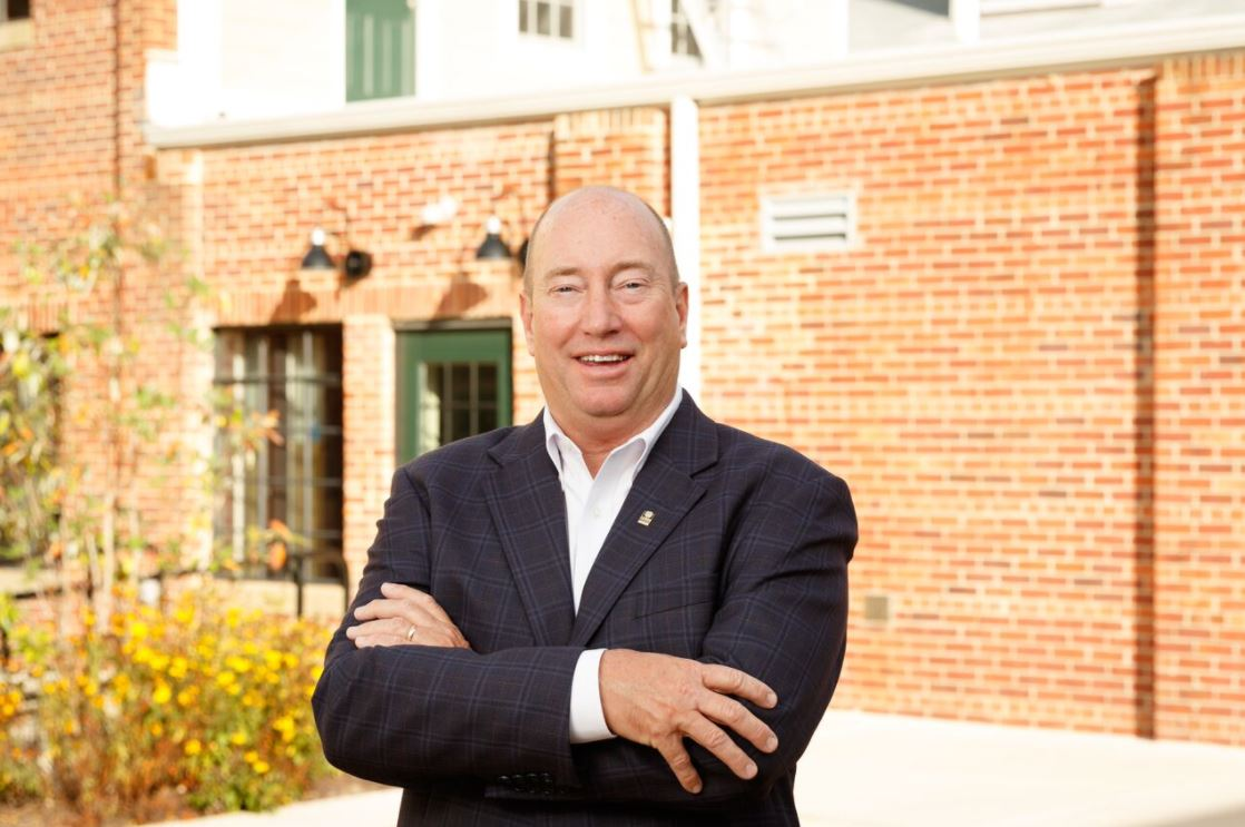 Mike Hiner Chosen for Leadership Maryland Class of 2016