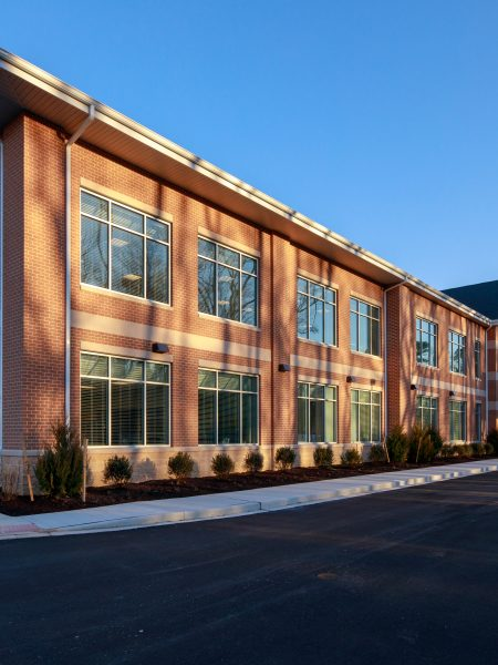 Medical Office Space for University of Maryland Medical System Shore Regional Health
