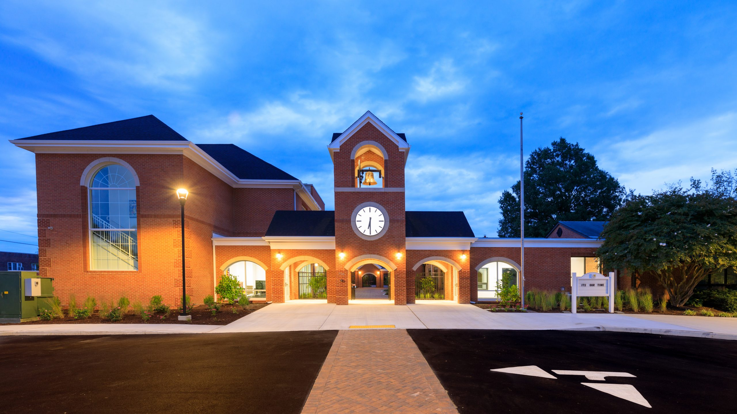 Private School Easton, Maryland